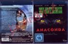 Anaconda / Blu Ray NEU OVP uncut J. Lopez - Ice Cube
