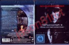 Terminator 3 - Rebellion der Maschinen / Blu Ray NEU uncut