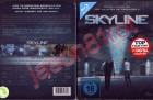 Skyline / Blu Ray im Steelbook / NEU OVP uncut