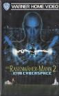Der Rasenm�her-Mann 2 - Beyond Cyberspace PAL Warner VHS (#1