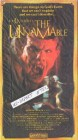 The Unnamable NTSC Import StarMaker VHS (#10)