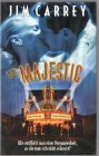 The Majestic (Jim Carrey) PAL Warner VHS (#8)