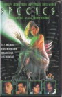 Species PAL MGM VHS (#4)