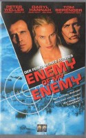 Enemy Of My Enemy  PAL VHS Columbia #16