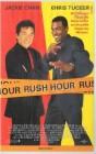 Rush Hour (Jackie Chan) PAL BMG UFA VHD (#16)