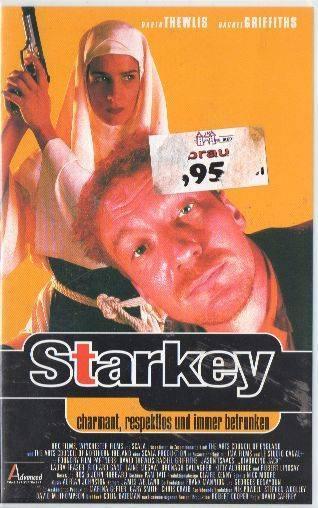 Starkey PAL BMG VHS (#16)