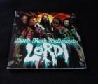 彡Lordi - Hard Rock Hallelujah CD+DVD (Gwar,Slipknot)