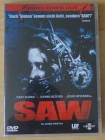 SAW - Director's Cut - Uncut - DVD - Wie Neu!!!