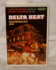 Delta Heat (Lance Henriksen) VMP Video Großbox uncut TOP ! !