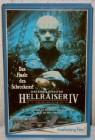Hellraiser IV 4-Bloodline(Doug Bradley)Marketing Gro�box TOP
