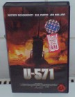 U-571 (Matthew McConaughey) Highlight Großbox uncut TOP ! !