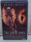 The Sixth Sense(Bruce Willis,Toni Colette)VCL Gro�box uncut