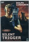 Silent Trigger - Dolph Lundgren, Gina Bellman - DVD