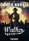 Walker - Texas Ranger - Trilogy (1+2+3) Chuck Norris