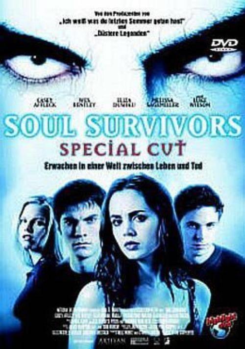Soul Survivors (Special Cut) Casey Affleck, Eliza Dushku