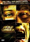 Wolf Creek - uncut Horror aus Australien - DVD