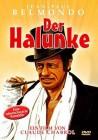 Der Halunke - Jean-Paul Belmondo, Mia Farrow, Claude Chabrol