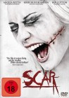 Scar - Angela Bettis, Kirby Bliss Blanton, Ben Cotton - DVD