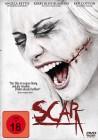 Scar - Angela Bettis, Kirby Bliss Blanton, Ben Cotton - DVD