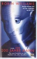 Der 200 Jahre Mann  PAL VHS Columbia Tristar (#16)