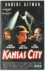 Kansas City (Robert Altman) PAL VMP VHS (#4)