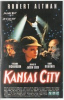 Kansas City (Robert Altman) PAL VMP VHS (#4)