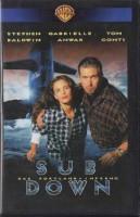 Sub Down (Stephen Baldwin) PAL Warner VHS (#10)