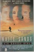 White Sands (Willem Dafoe) PAL Concorde VCL VHS (#7)
