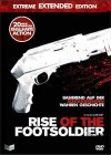 Rise of the Footsoldier - Uncut - DVD - 20min länger