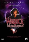 Warlock - The Armageddon - uncut Version - DVD