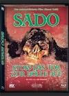 Sado - Stoss das Tor zur Hölle auf - Mediabook - Cover A