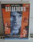 Breakdown (Kurt Russell) BMG/UFA Video Großbox TOP ! ! !