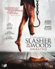 Slasher in the Woods - Unrated [BR] (deutsch/uncut) NEU+OVP