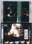 Gonin 1+2  - Takashi Ishii, Takeshi Kitano, Ken Ogata 2 DVDs