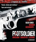Footsoldier - Cinema Extreme - Blu-ray - Uncut - OVP