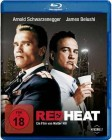 Red Heat - Blu-Ray - Uncut - Neu/OVP
