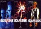 Scanners - 1-3 / 3 DVDs  OVP uncut / Ab 50,00 E Versandfrei