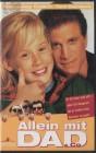 Allein mit Dad und Co (Macaulay Culkin) PAL MGM VHS (#10)