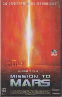Mission To Mars (Brian De Palma) PAL Constantin VCL VHS (#4)