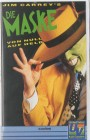 Die Maske (Jim Carrey) PAL United VHS (#10)