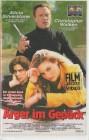 Ärger im Gepäck (Christopher Walken) PAL C. Tristar VHS #4