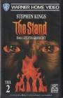 The Stand - Das letzte Gefecht - Teil 2 PAL Warner VHS (#4)