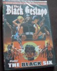 Grindhouse Double: The Black Gestapo / The Black Six DVD RAR