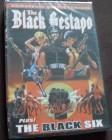 Grindhouse Double: The Black Gestapo / The Black Six DVD RAR