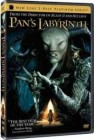 Pan's Labyrinth, Guillermo del Toro, RC 1, 2 DVDs UNCUT
