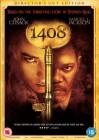 Room 1408 - Director's Cut Edition - UK DVD