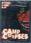 Camp Corpses - Sommer. Sonne. Blut. - Marcel Walz - DVD Neu