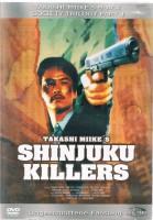Shinjuku Killers (Ungeschnittene Fassung) Takashi Miike NEU