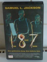 187 (Samuel L. Jackson) Concorde/VMP Großbox uncut TOP ! ! !