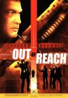 Out of Reach - Steven Seagal - uncut - DVD